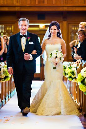 Father Walking Bride Down The Aisle Western Presbyterian Church Dc Kurstin Roe Photography Walk In 2018 Pinterest