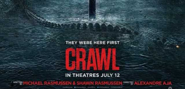 Reviews About Crawl 2019 Missing Father Two By Two Relentless