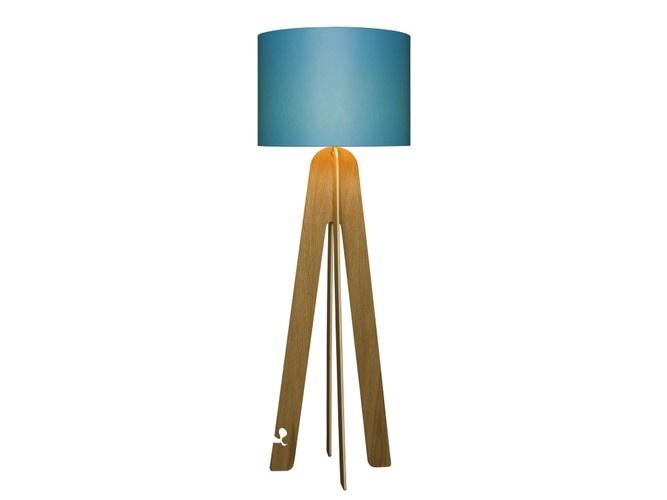 Pulpo Stehlampe - Platz 6 in Die 10 stimmungsvollsten Stehlampen von Sarah Menz - ZEHN.DE