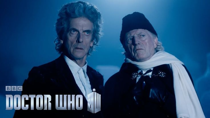 Doctor Who Christmas Special 2017   Trailer