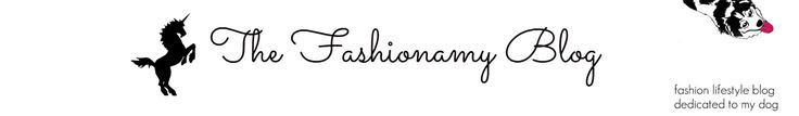 THE FASHIONAMY by Amanda Fashion blogger outfit, made in italy street wear #header #blogdesign