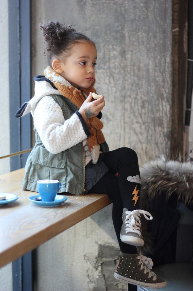 0800b686e050 Fierce 3-Year-Old Fashionista Is Taking Instagram By Storm | mini ...