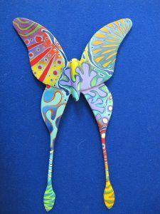 Butterfly - small - 40Hx24W