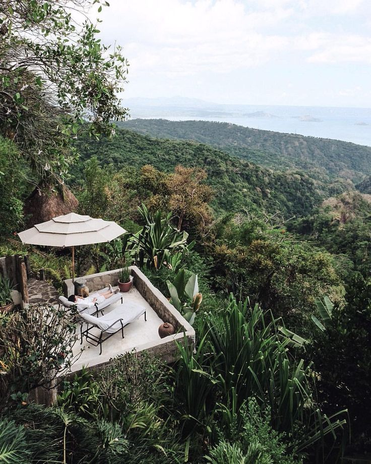Airbnb in Tagaytay Philippines