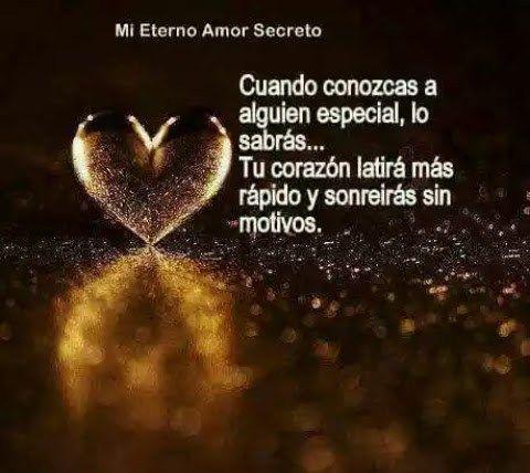Imagen de Un Corazon con Reflexiones Sobre El Amor Para Facebook