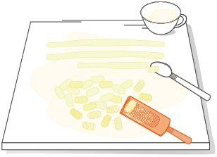 Ñoquis Finlandia Calabresa con salsa de tomillo