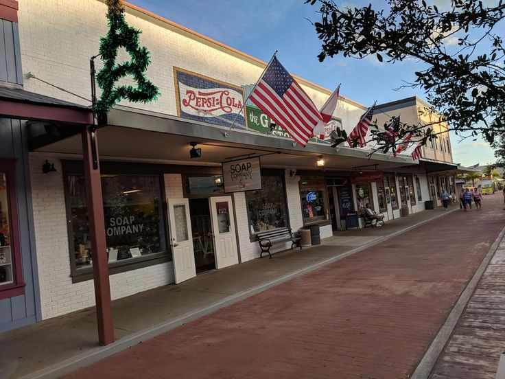 Old Town, Kissimmee, Florida