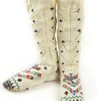 yeni model nike çorap modelleri fikirleri