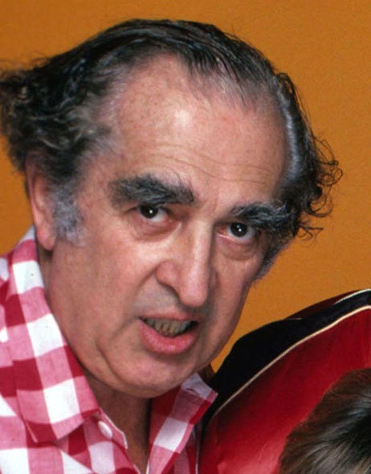 Phil Foster born Fivel Feldman on 1913-03-29 in Brooklyn, died 1985-07-08 at age 72