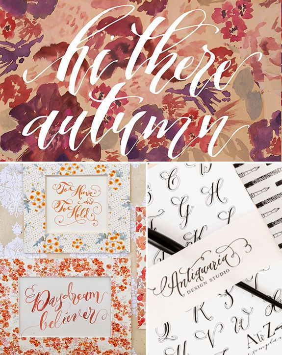 Best images about cool calligraphy on pinterest