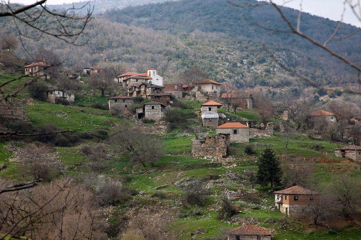 Palia Kromni - Pella Regional Unit - Greece