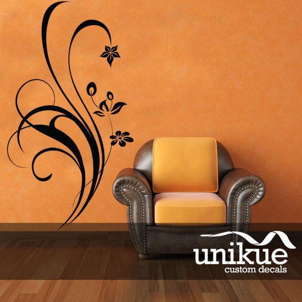 Dise o personalizado de vinilos decorativos de paredes - Vinilos decorativos bilbao ...