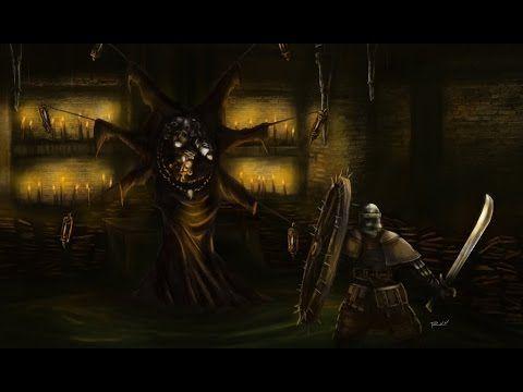 Самый сложный босс! (нет) - Dark Souls PtDE #17