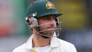 "Australia Test batsman Phillip Hughes has died aged 25, two days after being struck on the top of the neck by a ball during a domestic match in Sydney Australia team doctor Peter Brukner said he passed away in hospital, never regaining consciousness. Hughes, who also played for Hampshire, Middlesex and Worcestershire, was hit by a delivery from bowler Sean Abbott. ""It's an understatement to say we're completely devastated,"" said Cricket Australia boss James Sutherland."