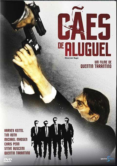 Cães de Aluguel (1992) Diretor: Quentin Tarantino