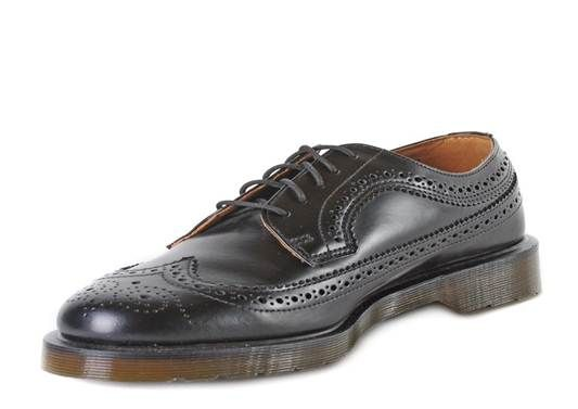 Zapato clasico formal. (Policias)