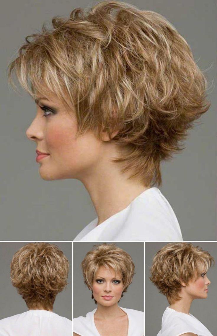 Bien sur Photo: +12 Ladies & # 39; Coupes de cheveux courtes, #shorthairstyles