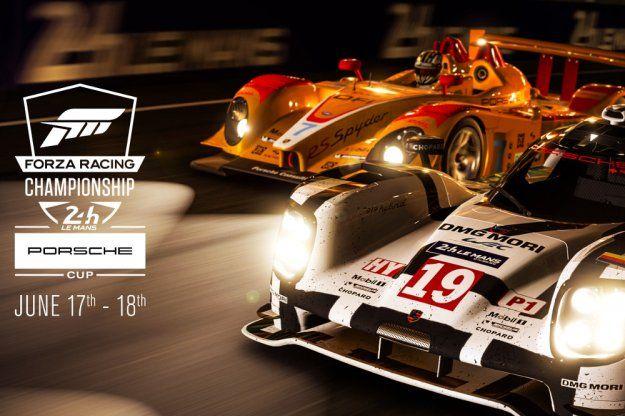 Wirtualny wyścig Le Mans @Porsche_Polska #Xbox #ForzaRC https://www.moj-samochod.pl/Sporty-motoryzacyjne/Wirtualne-Le-Mans-rownolegle-do-prawdziwego-wydarzenia