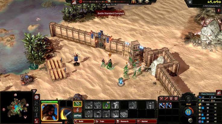 Conan Unconquered – Co-op Multiplayer & Challenge Mode Video Join members of the…
