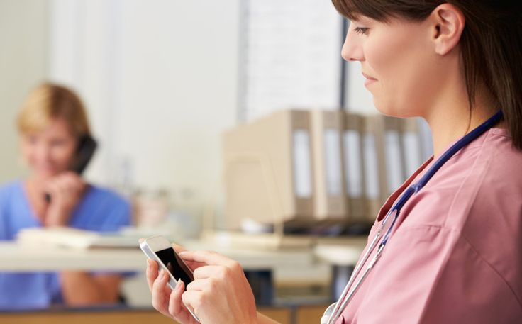 Work in the emergency room? We've got five apps you'll want to keep handy during your fast-paced shifts.