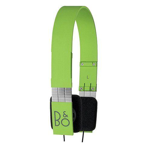 Bang & Olufsen slúchadlá Form 2i - Green