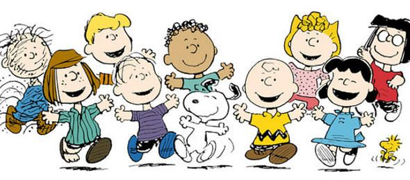 Charles M Schulz - Miss Fullmer's Art History site