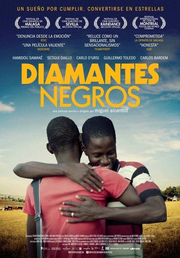 Diamantes Negros, España 2013  Director: Miguel Alcantud