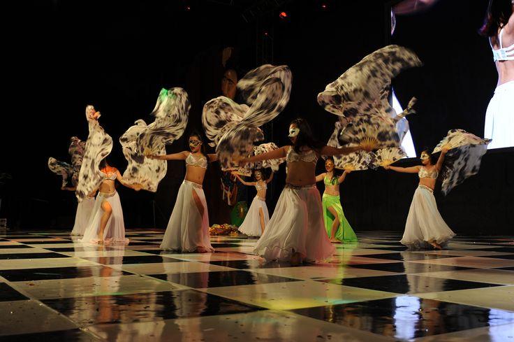 세계탈놀이 경연대회 단체 예선2(2016. 10. 8)