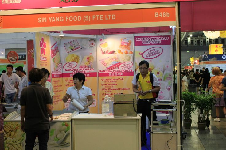 Food Exhibition Booth Design : Best images about exhibition display design on
