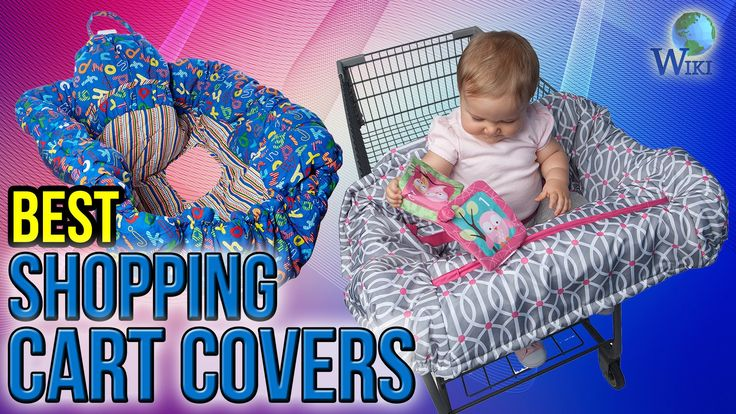 Shopping Cart Cover 1      Yuo Tube - 10 Best