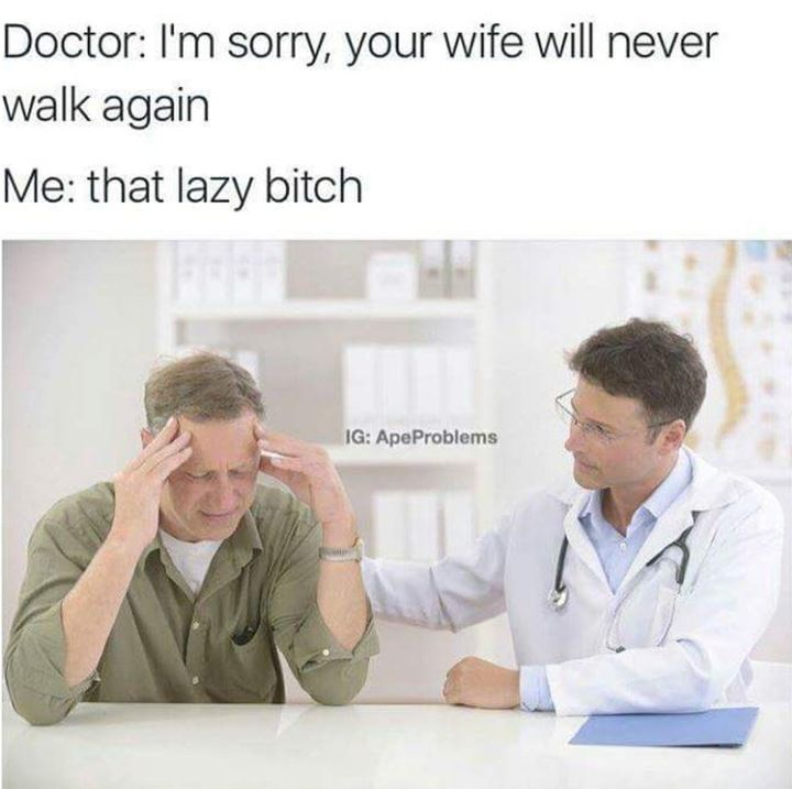 Politically Incorrect Memes That Are Absolutely Savage Funny Doctor Memes Medical Memes Savage Funny
