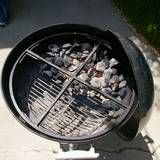 Charcoal Grilling 101