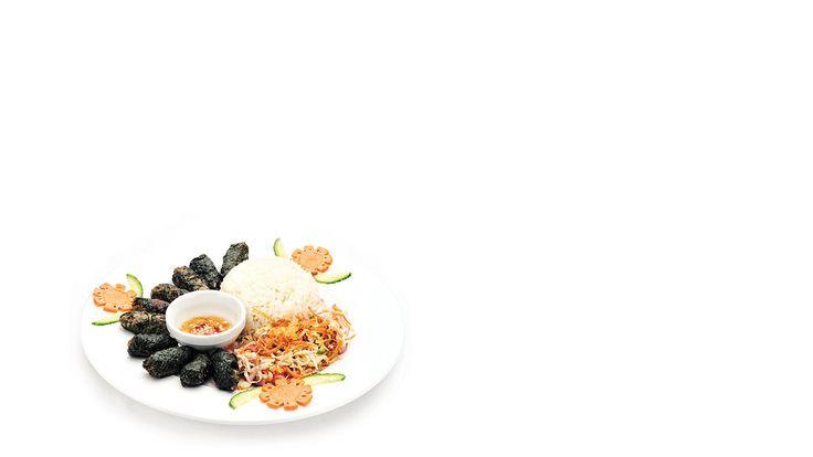 Đăng Mười - vietnámi étterem