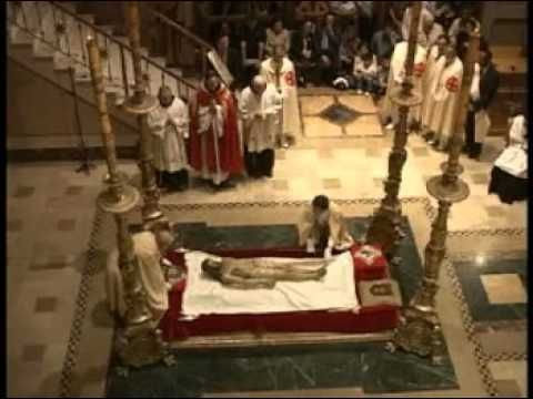 The Rad Trad: Good Friday: Mass of the Pre-Sanctified