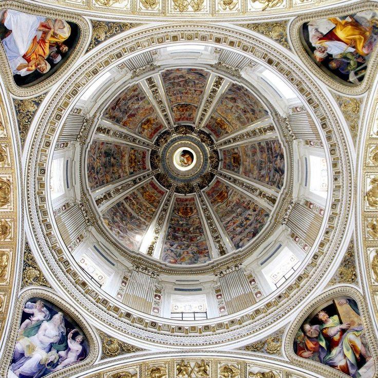 Santa Maria Maggiore di Tobias Lampert