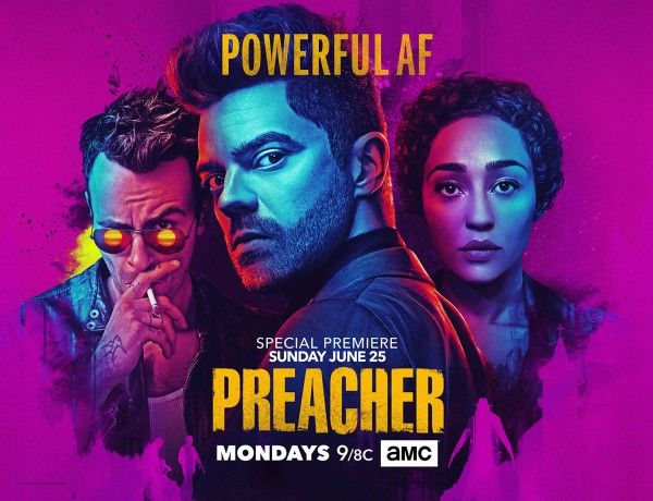 Exclusive #Seth Rogen on 'Preacher Season 2, Future R-rated Animated Movies, and Directing… #Movies #animated #exclusive #future #preacher