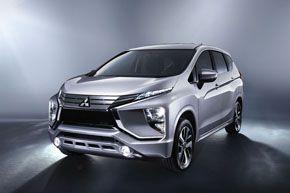 三菱自動車の新型MPVは「エクスパンダー」、パジェロスポーツの力強さ引き継ぐ - MONOist(モノイスト)
