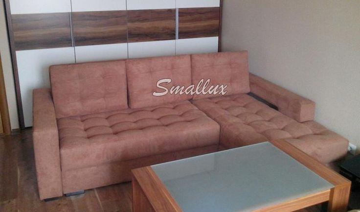 Диван- кровать Шах, Диван с деревянным каркасом, диван для современной спальни, место для отдыха, мебель от производителя, мебельный магазин киев, раскладной механизм еврокнижка | Мягкая мебель в Киеве от Smallux