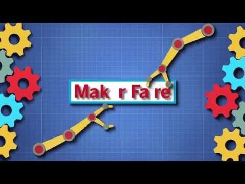 Chi sono i makers - Maker Faire Rome