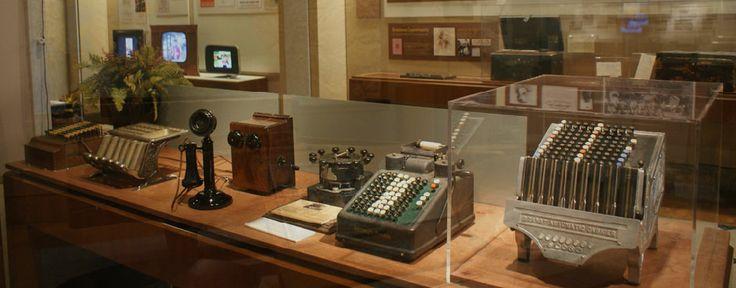 San Francisco - Wells Fargo History Museum