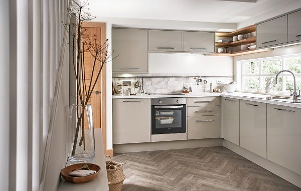 Best 25 High Gloss Kitchen Cabinets Ideas On Pinterest: The 25+ Best Cashmere Gloss Kitchen Ideas On Pinterest