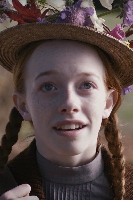 Everything You Need to Know About Netflix's Anne of Green Gables Reboot