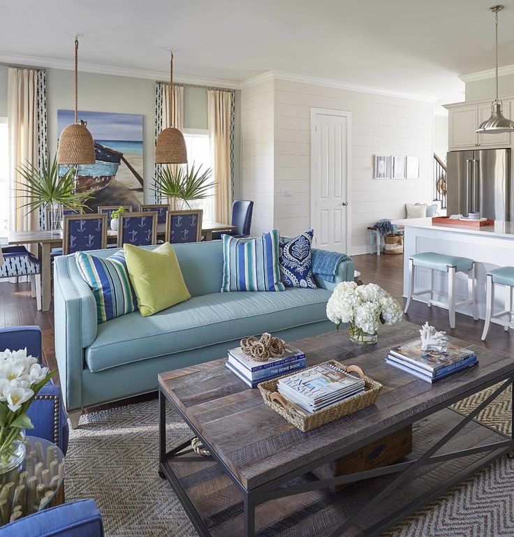 Beach house on a budget affordable style has never looked - Beach house decorating ideas on a budget ...