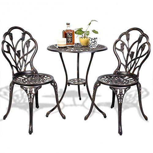 aluminum outdoor patio table and chair set with ebook u003e u003e u003e click on rh pinterest com au
