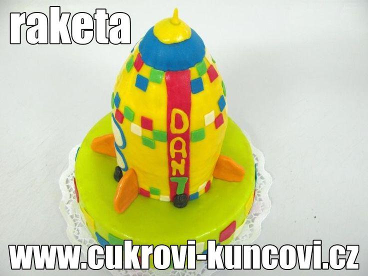raketa www.cukrovi-kuncovi.cz Kuncovi, Brno - Maloměřice, Hádecká 8, mob: 607 606 941
