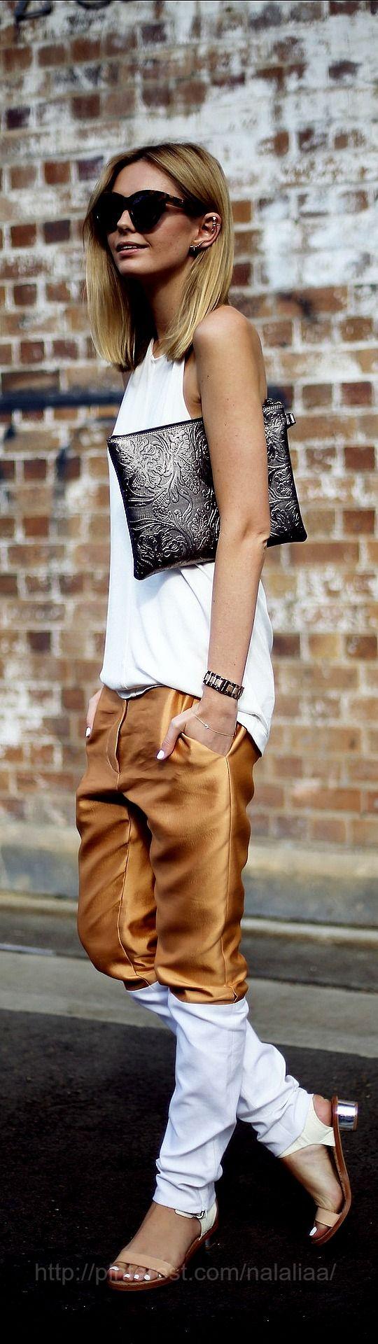 Street style V