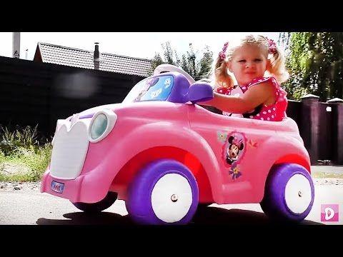 Минни и Микки Маус Minnie Mouse Mickey Toys Minnie's Bow Toons сборник Видео для Детей серии подряд    {{AutoHashTags}}