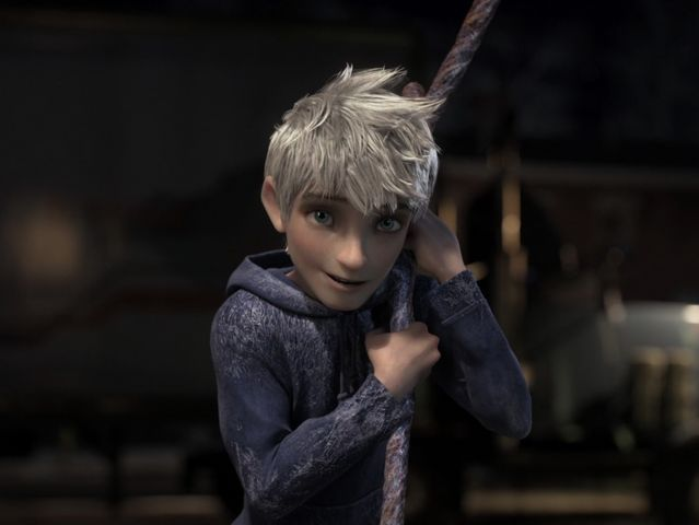 Who is your fictional soul mate? [for girls, only] I GOT JACK FROST IM SO HAPPY