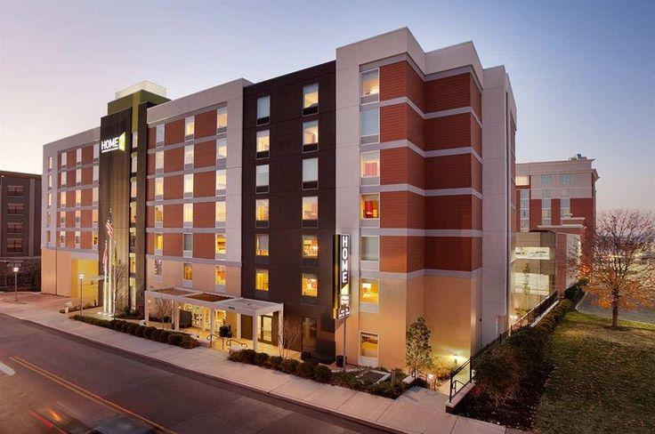 $275 per night Home2 Suites by Hilton Nashville Vanderbilt, Nashville