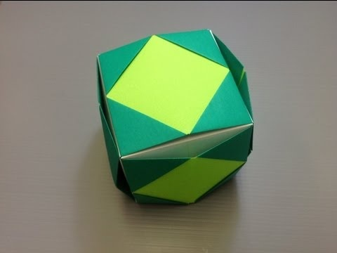 Exceptionnel 1074 best Origami - Boxes & Containers images on Pinterest  PK76